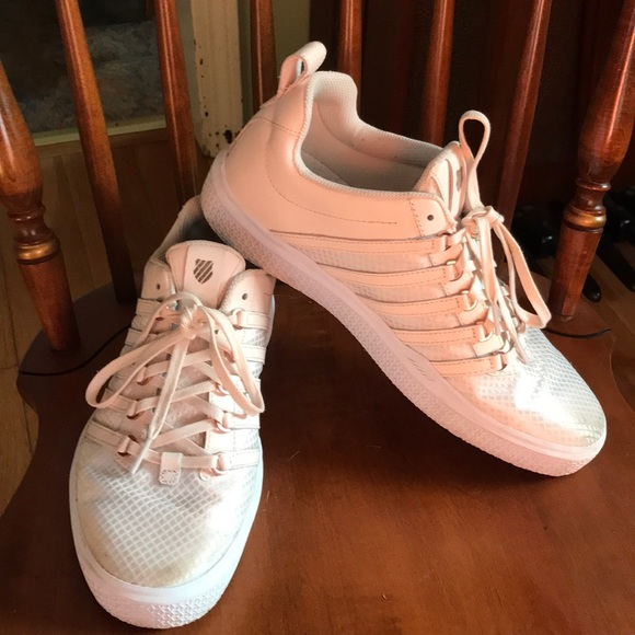 K-Swiss Shoes | Womens Kswiss Donovan